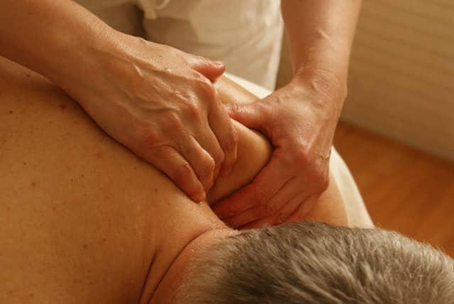 Anti snore pillow neck ache
